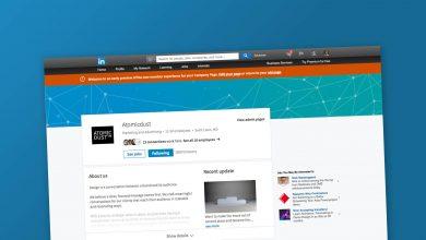 Linkedin'de Şirket Hesabı Nasıl Oluşturulur?