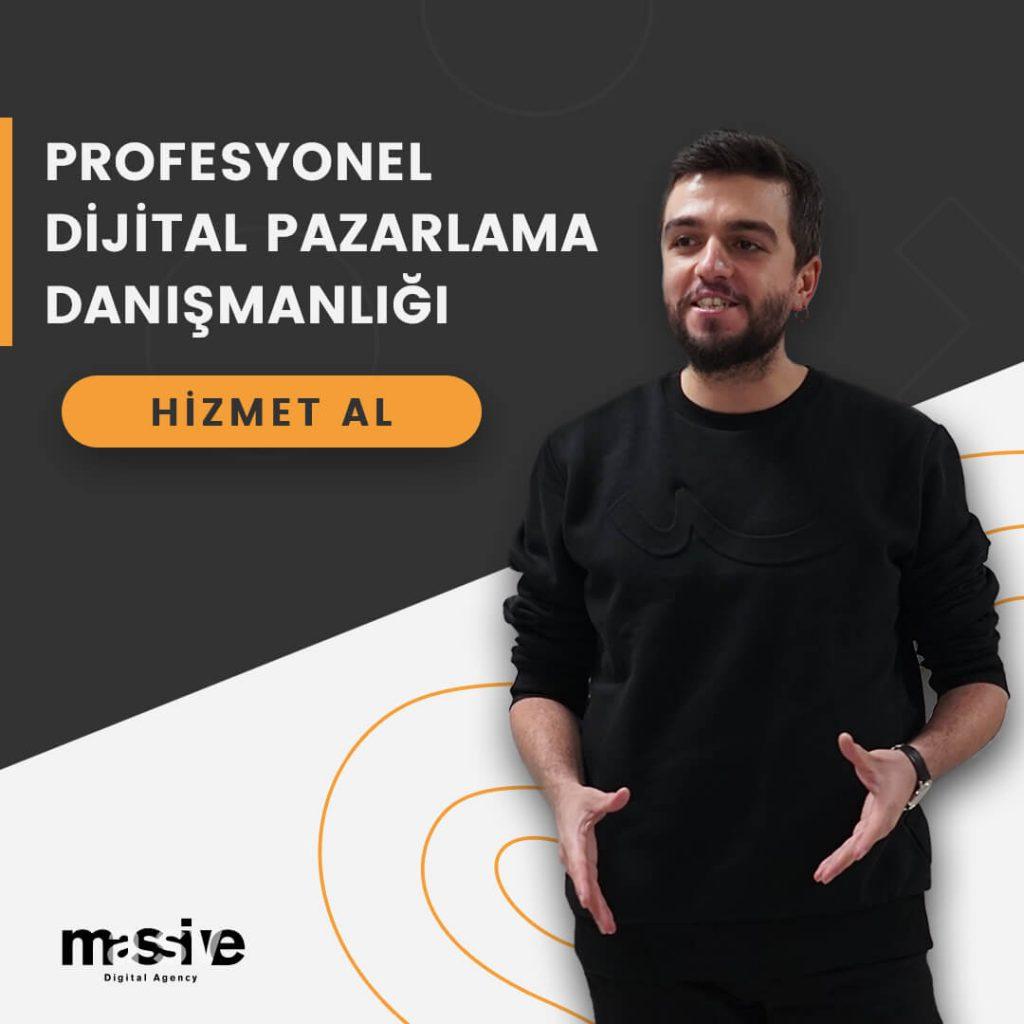 Dijital Pazarlama Uzmanı Ahmet Balat