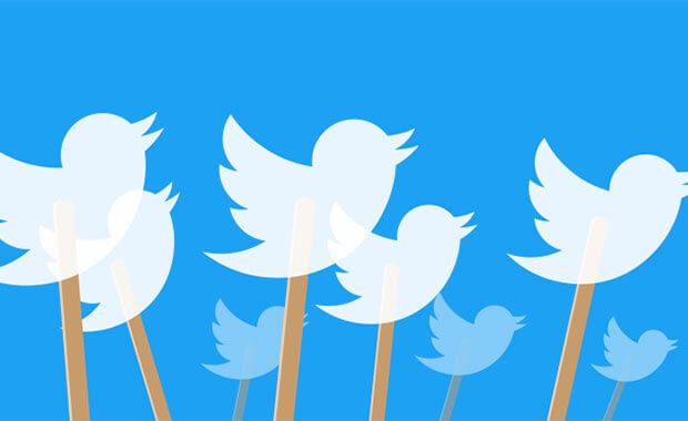 Twitter Hesap Doğrulama Özelliği