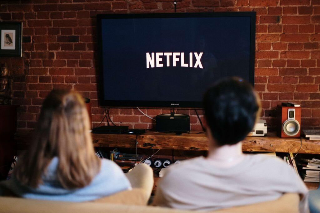 Netflix Video Dinleme Özelliği