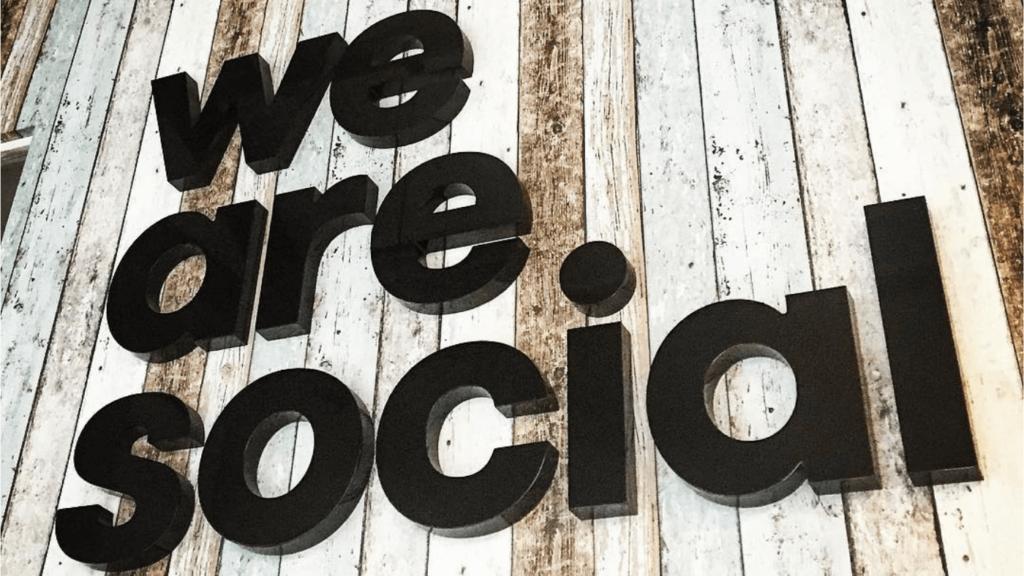 We Are Social 2021 Türkiye Dijital Raporu Yayınlandı