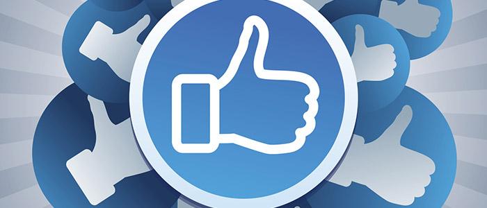 Facebook'ta Sayfa Beğenmek Tarihe Karışıyor