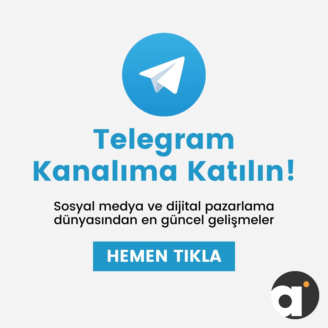 Ahmet Balat telegram