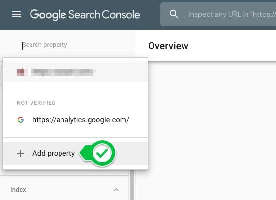 Google Search Console'da Nasıl Hesap Açılır?
