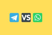 Telegram ve WhatsApp Farkları