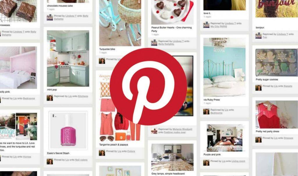 Pinterest Hikayeler Özelliği