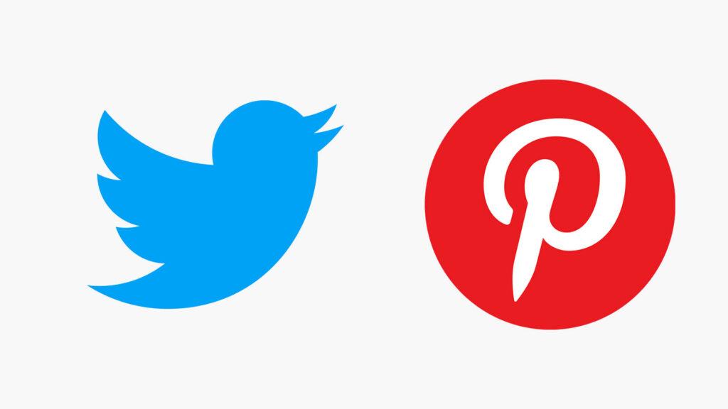 Twitter ve Pinterest'e Reklam Yasağı