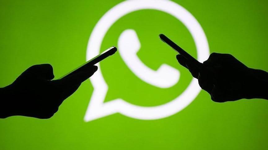 WhatsApp Tepkiler Dolayısıyla Gizlilik Sözleşmesini Erteledi
