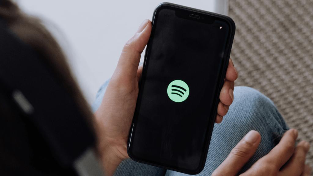 Spotify'ın Yeni Algoritması