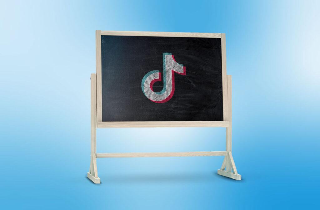 TikTok Influencerlar için Eğitim Platformu Yayınladı