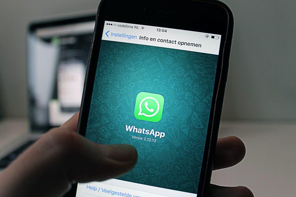 WhatsApp'dan 'Kendi Kendine Kaybolan Fotoğraf' Özelliği