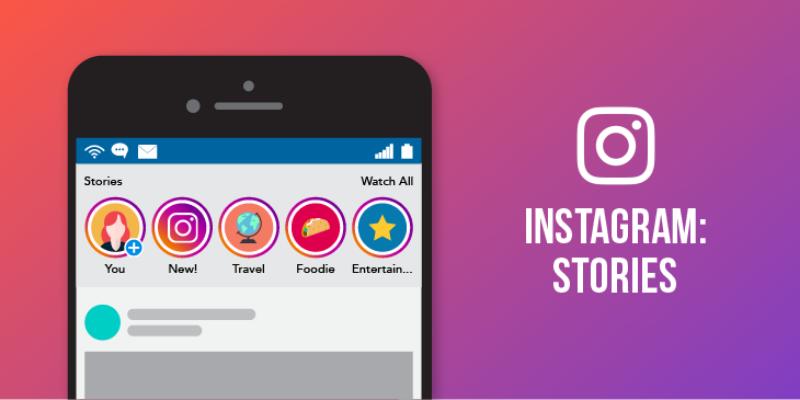 Instagram Hikayelerini Planlamak