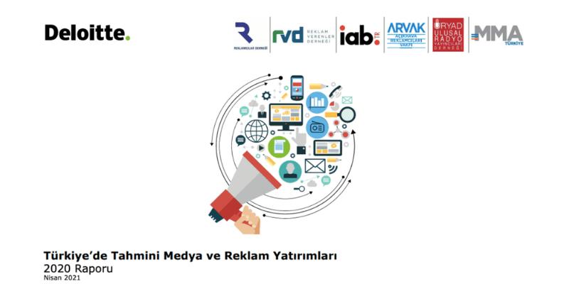 2020 Türkiye Medya ve Reklam Yatırım Değerleri Açıklandı