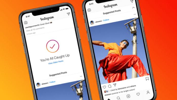Instagram Algoritması Nasıl Çalışıyor 2021