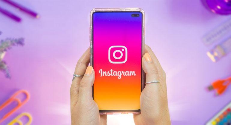Instagram'da Çekiliş Yapmak