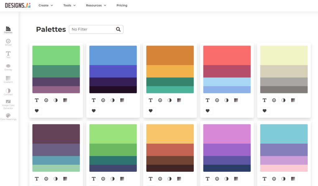 Designs.ai ile Saniyeler İçerisinde Tasarım Yapmak