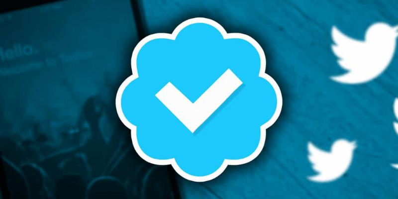 Mavi Tik Almayı Bekleyen Twitter Kullanıcılarına Müjde