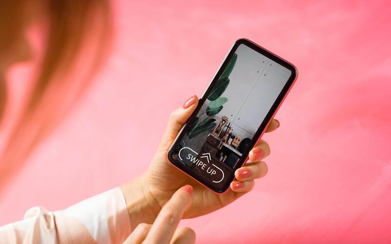 Instagram Yukarı Kaydır İçin Takipçi Sınırı Kalkıyor