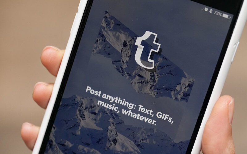 Tumblr Yeni özelliğiyle Blog Yazarlarına Para Kazandırıyor