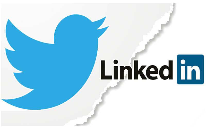 Twitter Linkedin'e rakip olmaya geliyor