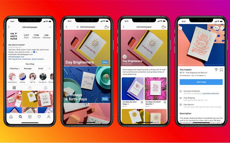 Instagram, yeni reklam modeli geliştiriyor