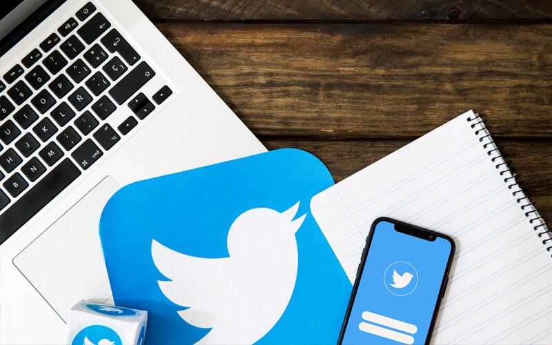 5-Twitter Ajans Çalışanları için güncel taktikler kitabı sunuyor