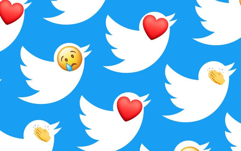 Twitter Emoji Özelliğini Kaldırdı