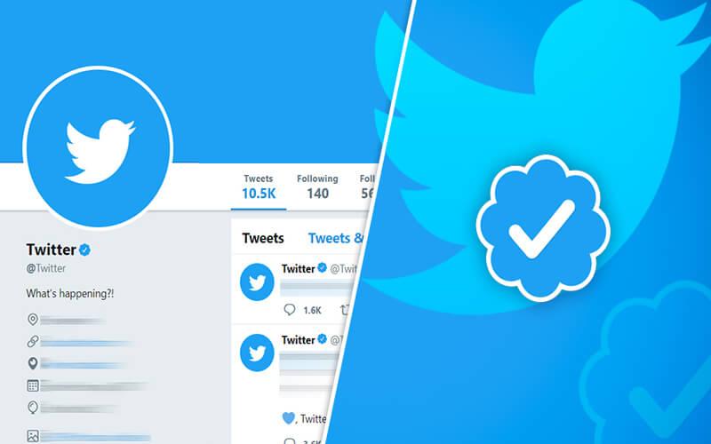Twitter mavi tik başvurularını açtı