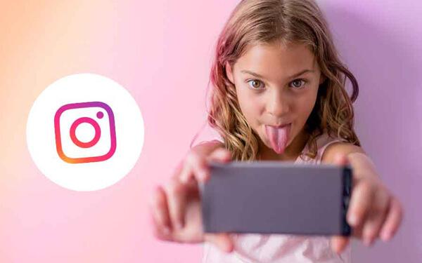 Instagram, çocuk kullanıcılara özel projesini askıya aldı