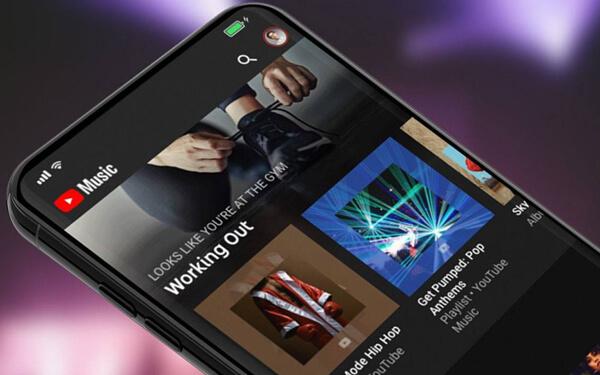 Youtube Music arka planda oynatma özelliği artık ücretsiz