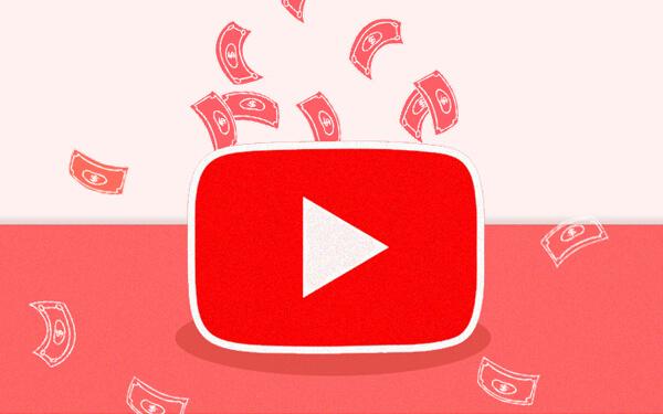 Youtuberlar artık vergi ödeyecek!